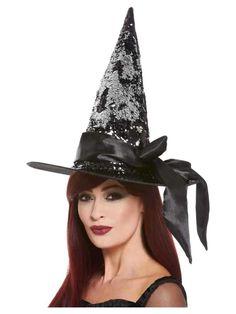 61125 Halloween Witch Wreath, Halloween Costume Accessories, Halloween Kostüm, Halloween Outfits, Witch Costumes, Costume Hats, Switch Witch, Witch Fancy Dress, Vintage Witch