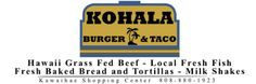 Great little place for a great little lunch! Awesome burgers and fish tacos all with local beef and locally caught fish! DELICIOUS! Cary even caters!