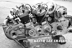 Borris Murry engines