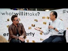 Bono and World Bank President Kim discuss path to ending world poverty. Watch the full video here: http://www.one.org/blog/2012/11/15/bono-and-world-bank-president-kim-discuss-path-to-ending-world-poverty/#