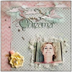 My take on the July mood Board challenge at Sctap Around The World. Around The Worlds, Challenges, Scrapbooking, Mood, Frame, Decor, Picture Frame, Decoration, Scrapbooks