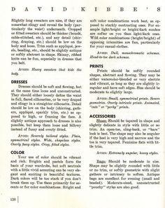 Kibbe Soft Natural pg 5 | Flickr - Photo Sharing!