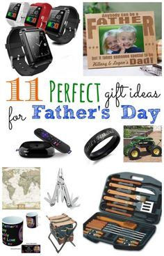 11 Perfect Gift Ideas for Father's Day | eBay (spon)