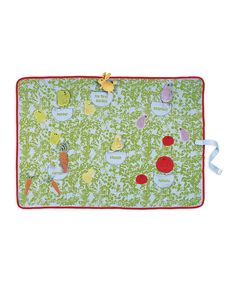 Love this Garden Hop Activity Blanket/Mat by North American Bear Co. on #zulily! #zulilyfinds