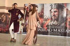 Oh My! Ranveer-Deepika look Royal at Lucknow promotions | PINKVILLA