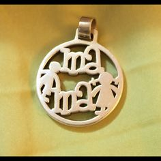 Tous mama pendant Authentic silver Tous pendant. Almost new! Excellent conditions. Mama! Tous Jewelry