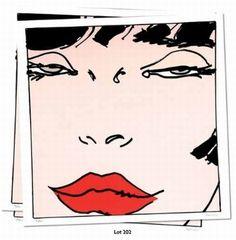 From the great Hugo Pratt's Corto Maltese Maltese, Hugo Pratt, Bd Art, Will Eisner, Book Creator, Fun Comics, Graphic, Storytelling, Sketches