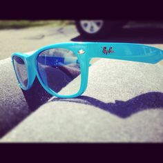Ray bands!