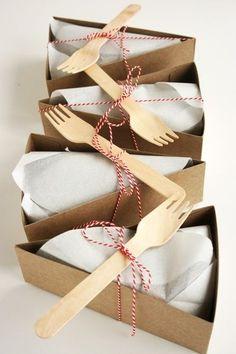 Packaging Ideas-