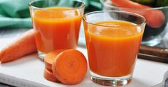 Pourquoi faut-il boire un jus de carotte tous les jours ?