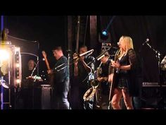 Grace Potter with Trombone Shorty - Paris (Ooh La La); Burlington, VT 9/...