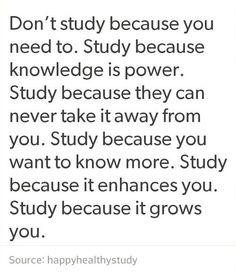 Sail right through! Motivation Positive, Vie Motivation, Study Motivation Quotes, Study Quotes, Positive Quotes, Motivation For Studying, Nursing School Motivation, Motivacional Quotes, Words Quotes
