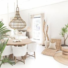 60 Interior Doors Ideas You'll Love - beach house decor Boho Living Room, Interior Design Living Room, Home And Living, Living Room Decor, Bedroom Decor, Interior Paint, Kitchen Interior, Modern Interior, Living Rooms