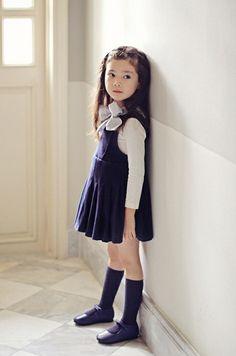 Amber Eclat Dress