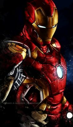Ironman Wallpaper by sarushivaanjali - dc - Free on ZEDGE™ now. Browse millions of popular marvel Wallpapers and Ringtones on Zedge and personalize your phone to suit you. Browse our content now and free your phone Marvel Dc, Marvel Heroes, Marvel Comics, Iron Man Hd Wallpaper, Avengers Wallpaper, Iron Man Avengers, Marvel Avengers, Iron Man Photos, Iron Man Fan Art