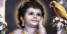 Today is Janmashtami (Sri Krishna Jayanthi)