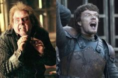11 reasons Theon Greyjoy is the Peter Pettigrew of Westeros