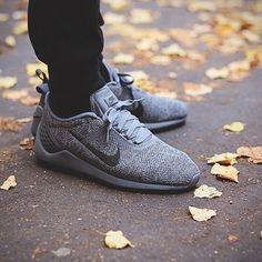 Nike Lunarestoa 2 SE: cool grey/anthracite