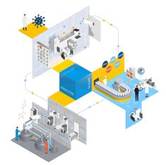 """다음 @Behance 프로젝트 확인: """"Agilent openlab"""" https://www.behance.net/gallery/32870695/Agilent-openlab"""