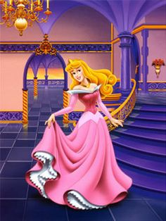 Princess Aurora | Princess Aurora (from Sleeping Beauty)
