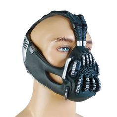 Bane Costume, Mask and Merchandise Bane Costume, Costume Collection, Family Halloween Costumes, Costume Ideas, Diy And Crafts, Hobbies, Geek Stuff, Star Wars, Cosplay