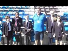 LANGUAGE DAY FRATTON PARK - MA1 - YouTube please watch and like