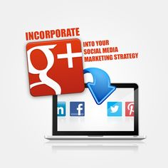 7 Ways to Incorporate Google  in Your Social Media Marketing Strategy