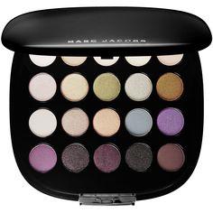 MARC JACOBS Style Eye-Con No. 20 Plush Eyeshadow Palette nach Deutschland bestellen http://www.magi-mania.de/produkt/marc-jacobs-style-eye-con-no-20-plush-eyeshadow-palette/