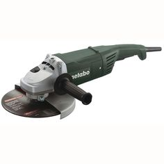 Metabo 120-Volt 15-Amp 7 in. Basic Angle Grinder