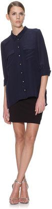 ShopStyle by POPSUGAR: Whistles Jersey Tube Skirt