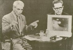Long John Nebel and Adamski