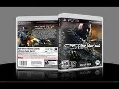 CRYSIS 2 #GAMINGBACKLOG PLAYSTATION 3 #PS3 REVIEW GAMEPLAY LET'S PLAY