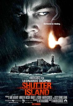 Shutter Island is a 2010 Crime, Drama film directed by Martin Scorsese and starring Leonardo DiCaprio, Mark Ruffalo. Streaming Movies, Hd Movies, Horror Movies, Movies Online, Streaming Vf, Watch Movies, Movies Free, Scary Movies, Confusing Movies