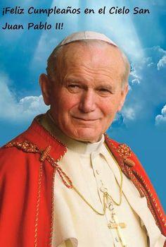 12 Ideas De Santo J P Ii Juan Pablo Ii Juan Pablo Ll Papa Juan Pablo Ii