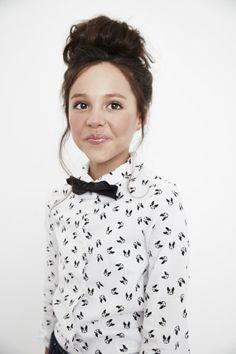 Hi I'm Andi! I'm 12 and single. Jenna is my Bestie!!!
