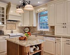 Harlequin Backsplash Kitchen Design, Pictures, Remodel, Decor and Ideas - page 3