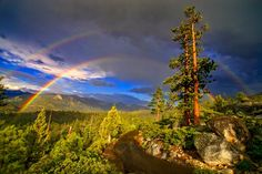 National Find A Rainbow Day: 15 Beautiful Rainbow Pictures