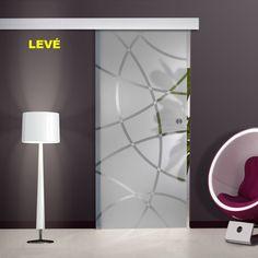 Skleněné posuvné dveře SD691 90 cm Table Lamp, Lighting, Design, Home Decor, Table Lamps, Decoration Home, Room Decor, Lights