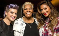 Dionne Warwick Performs at The Arts Club in London