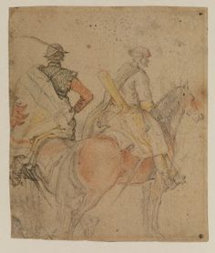 Roelandt Savery (1576-1639): hungarian riders 17th Century, Vintage World Maps, History, Hungary, Men's Clothing, Soldiers, Painting, Antiques, Art