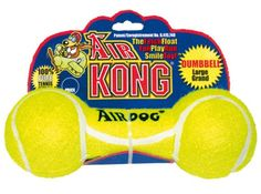Kong Air Dog Squeaker Dumbell Large * For more information, visit image link. (This is an affiliate link and I receive a commission for the sales) Kong Dog Toys, Dog Chew Toys, Cat Toys, Best Dog Toys, Dog Itching, Dog Dental Care, Dog Training Pads, Dog Food Storage, Dog Shower