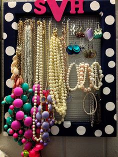 And the collection grows…cute for lit bits jewels