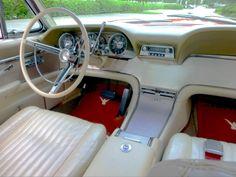 1954 Pontiac Chieftain Eight Custom Catalina 2 Door