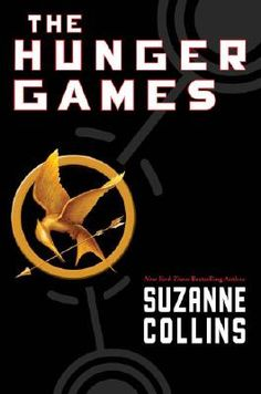 Chloe recommends The Hunger Games by Suzanne Collins