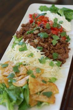 Dinner tacos