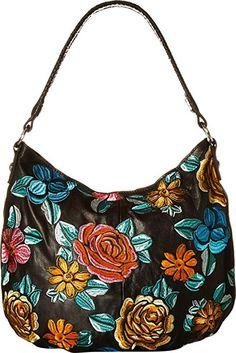 fefc4ad12d63 Patricia Nash Women s Bello Black One Size designer handbags spring  handbags handbag fashion handbag ideas expensive