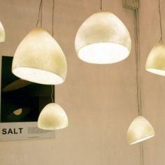 Brave Vintage Lamp Suspension Antiques Decorative Arts Workshop In Aluminum Possessing Chinese Flavors