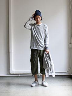 Niche. M65 SHORT LENGTH PANTS 商品詳細 Strato