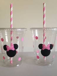 Minnie Mouse Party Cups, Minnie Mouse Birthday Party Cups, Minnie Mouse Baby Shower Party Cups,Minnie Mouse Party Favors,Minnie Party Supply Minnie Mouse Party Cups Pink or Red by DivineGlitters on Etsy Minnie Mouse Party, Minnie Mouse First Birthday, Minnie Mouse Baby Shower, Minnie Mouse Pink, Mickey Party, Mickey Mouse Birthday, Minnie Mouse Favors, Decoration Minnie, 3rd Birthday Parties