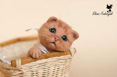 miniature kitten by KittenBlackUA on DeviantArt